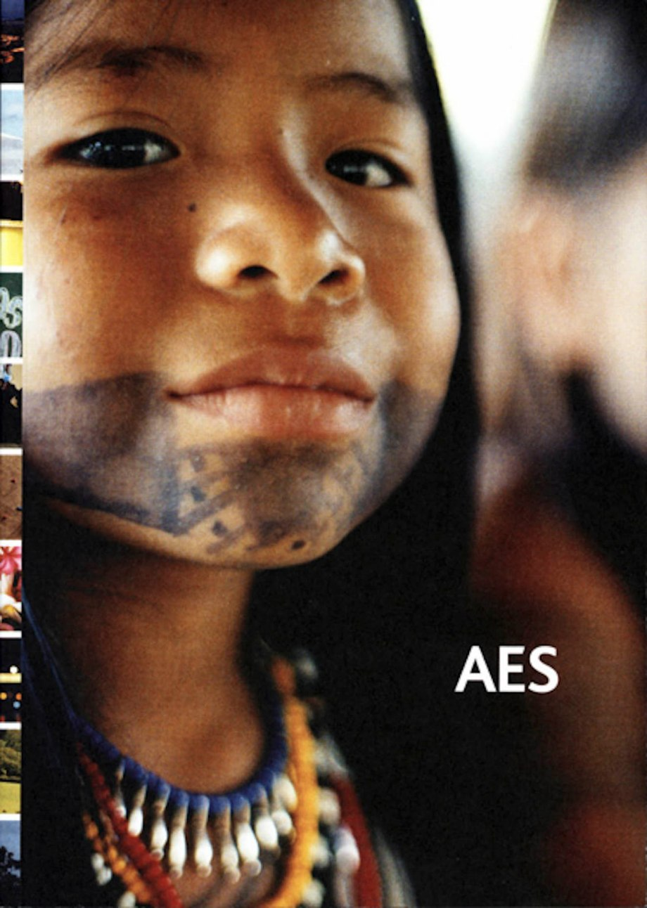 AES: The Power of Being Global – Watch the VideoHere