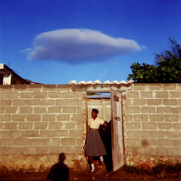 brownie: Cap Haitien,Haiti