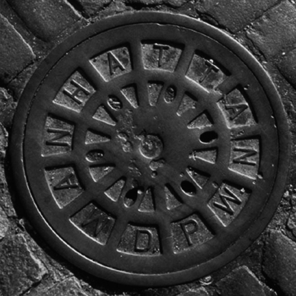Manhole Cover Project