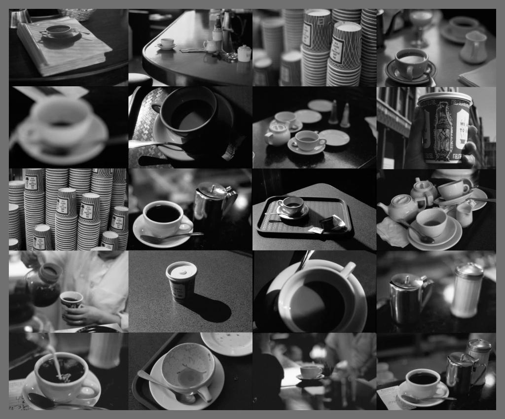 CoffeeBW