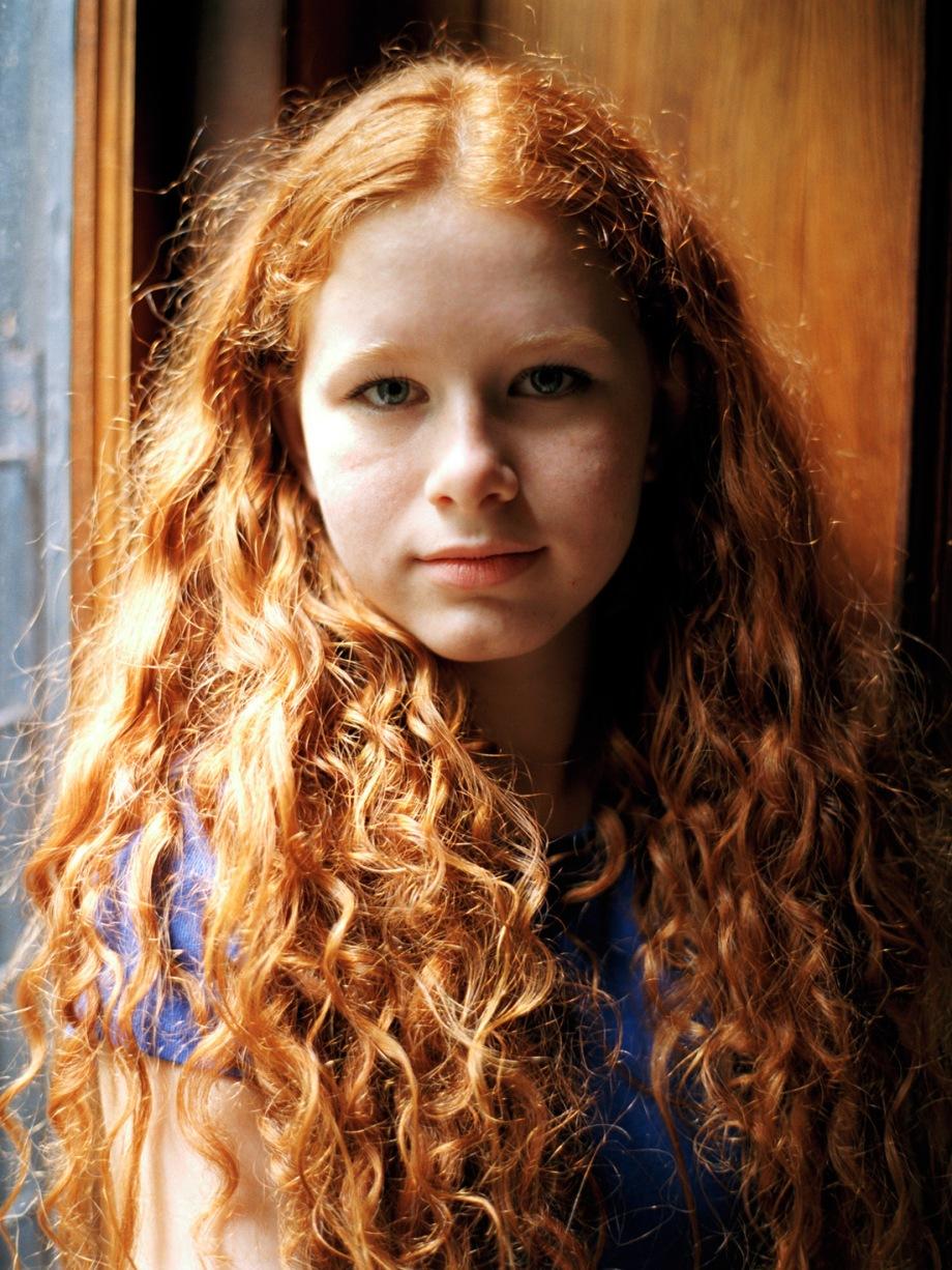 Between: Portraits of YoungTeens