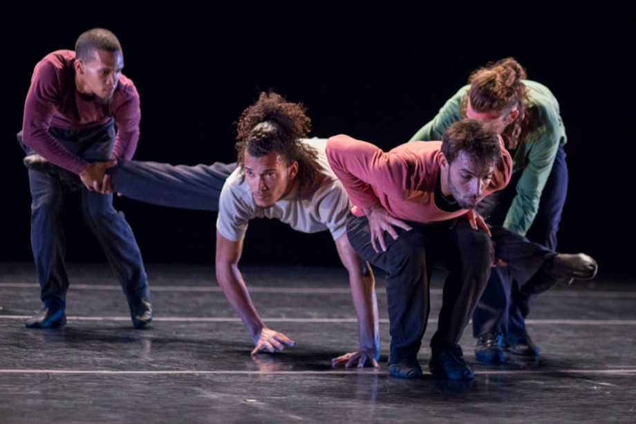 MalPaso Dance Troupe Makes USDebut