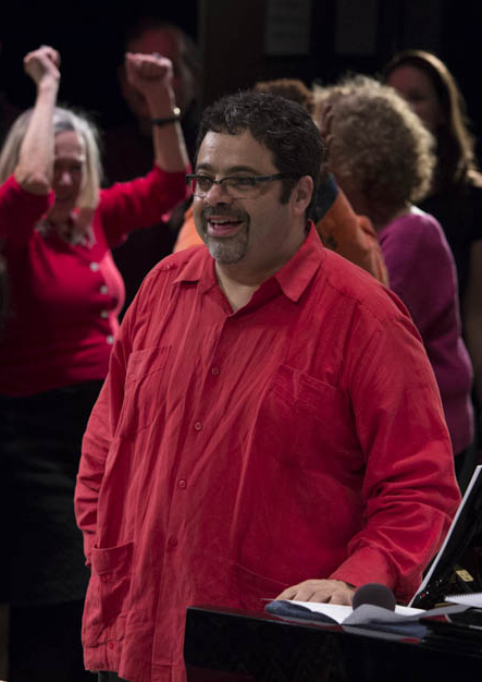 Arturo O'Farrill and Afro Latin Jazz Orchestra win Grammy