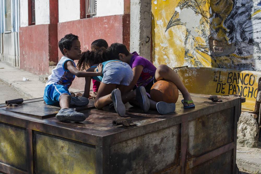 Havana Rhythms @ SymphonySpace