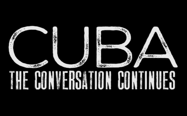 Cuba The Conversatoin Continues