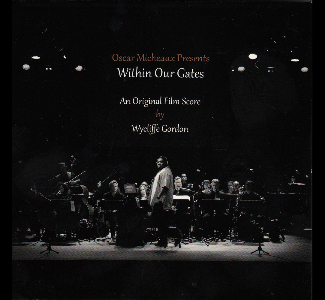 New CD Release by Trombonist Wycliffe Gordon