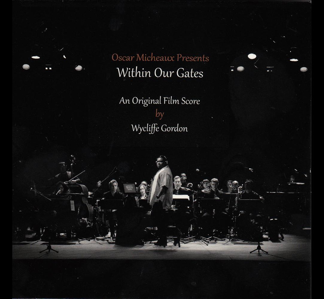 New CD Release by Trombonist WycliffeGordon